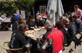 02-06-2013 JoJo Hijgend Hert ritje